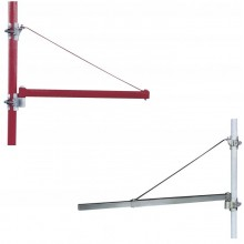 1100mm LONG REACH ROTARY HOIST FRAME