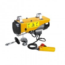 ELECTRIC HOIST, 240V 250 KG