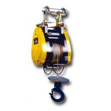 240 V ELECTRIC WIRE ROPE HOIST