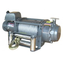 WARRIOR C4000EN 24 VOLT WINCH