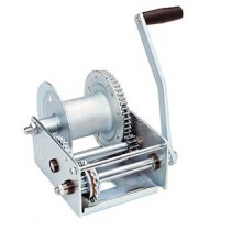 2500LB 2-SPEED LIFTING WINCH