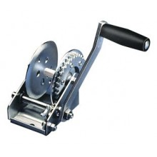 600LB UNBRAKED SINGLE SPEED HAND WINCH