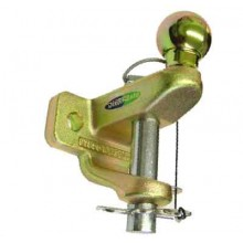 TB 3312 Dixon Bate Combination Pin & Ball
