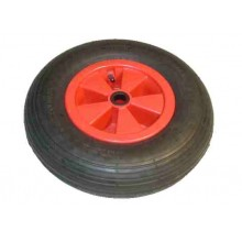 WH 1002 Pneumatic Trolley Wheel