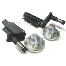 SU 1042  Trailer Suspension Kit - 350kg
