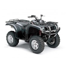 YAMAHA GRIZZLY 350 MOUNT KIT